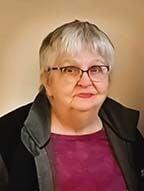 Lois Marine Lintelman