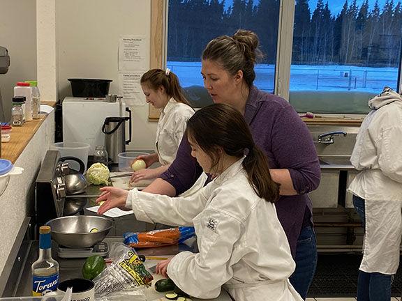 DHS Culinary Arts