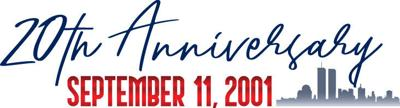 20th Anniversary of 9-11