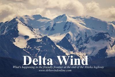 Delta Wind logo