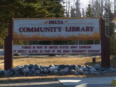 Delta Community Library