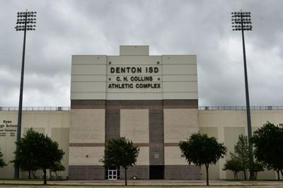 Clear bag policy goes into effect at Denton ISD stadiums