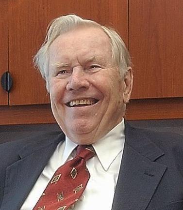 Bill Utter