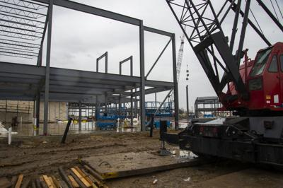 Argyle ISD hires new principal, but construction worries pile up