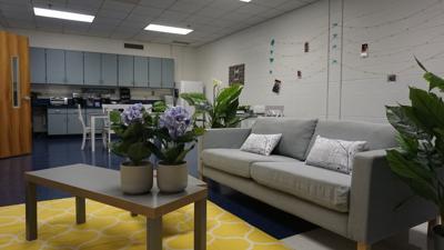 Ginnings lounge