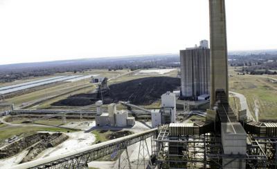 Report: Texas coal power plants leaching toxic pollutants