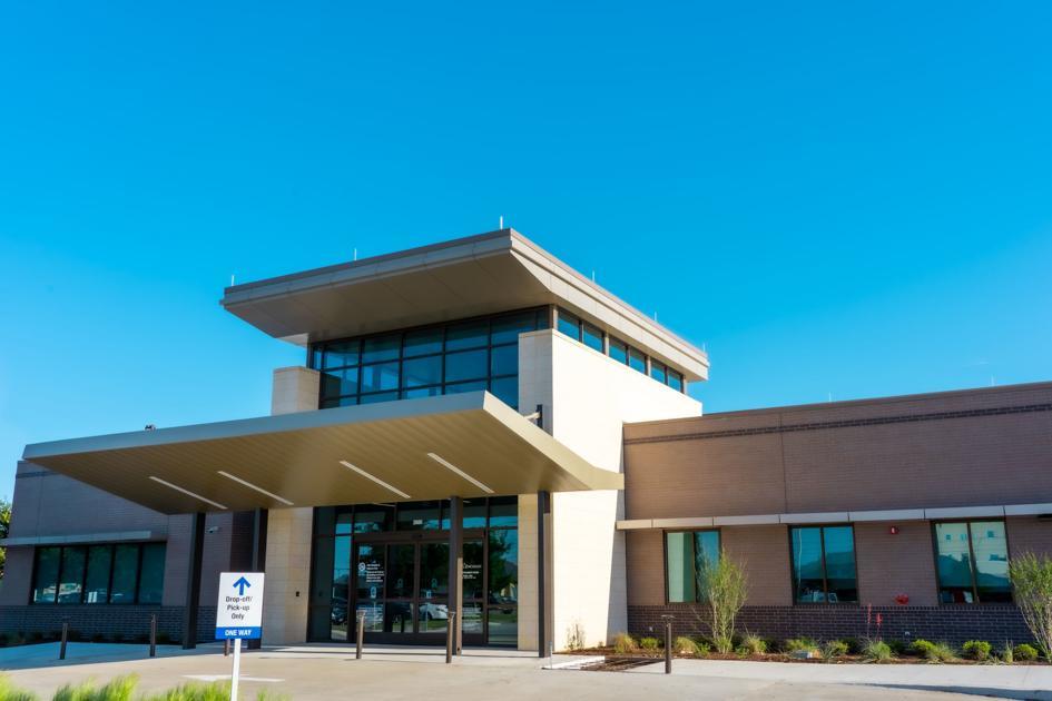 New Texas Oncology Open In Denton Business Dentonrc Com