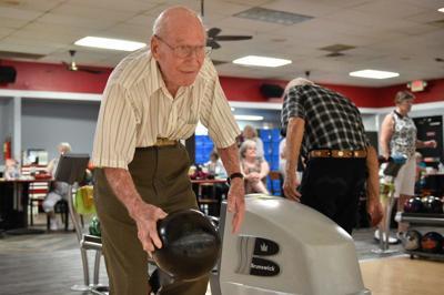 John Bailey Sr. Bowling 1