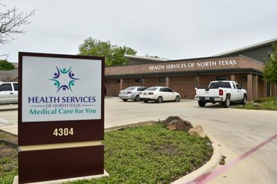 Federal grant expands COVID-19 testing at Health Services ...