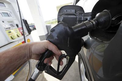 Gas prices Photo 18