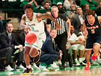 Men S Basketball Unt To Open Bonus Play Against Louisiana Tech Team Seeking Revenge Sports Dentonrc Com