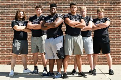Football: Guyer's high-octane offense starts up front with