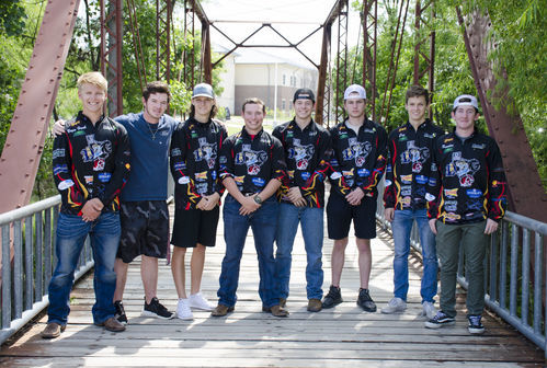 Guyer anglers head to state contest