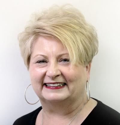 Pam Rainey