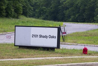 2101 Shady Oaks Drive