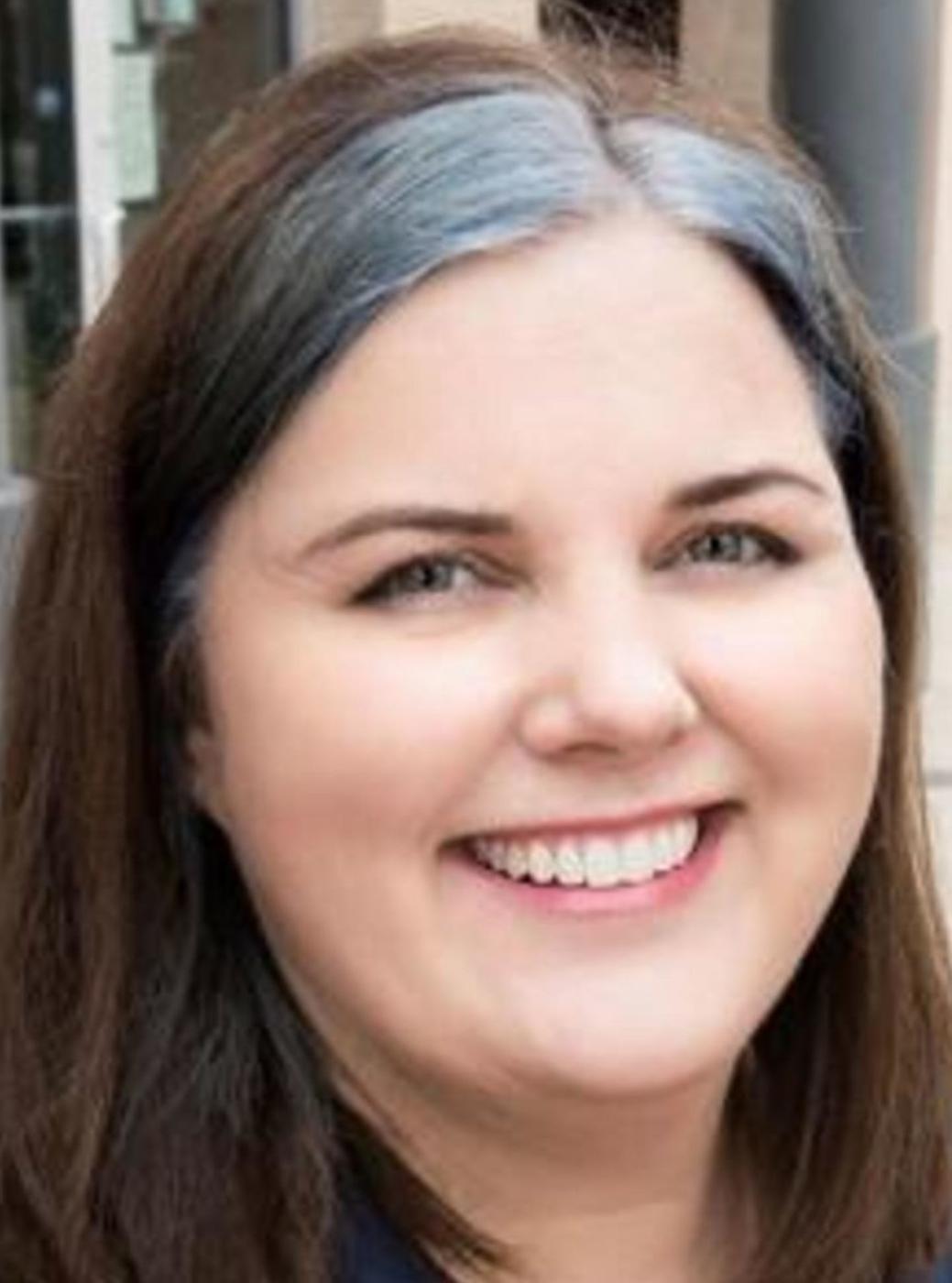 Michelle Beckley