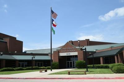 Lake Dallas High School