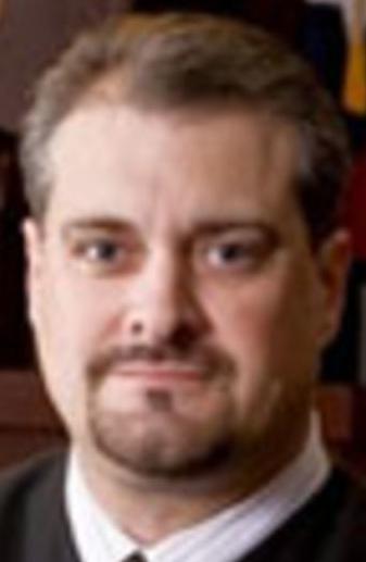 Judge Jonathan Bailey