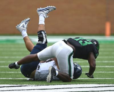 UNT-Rice five thoughts