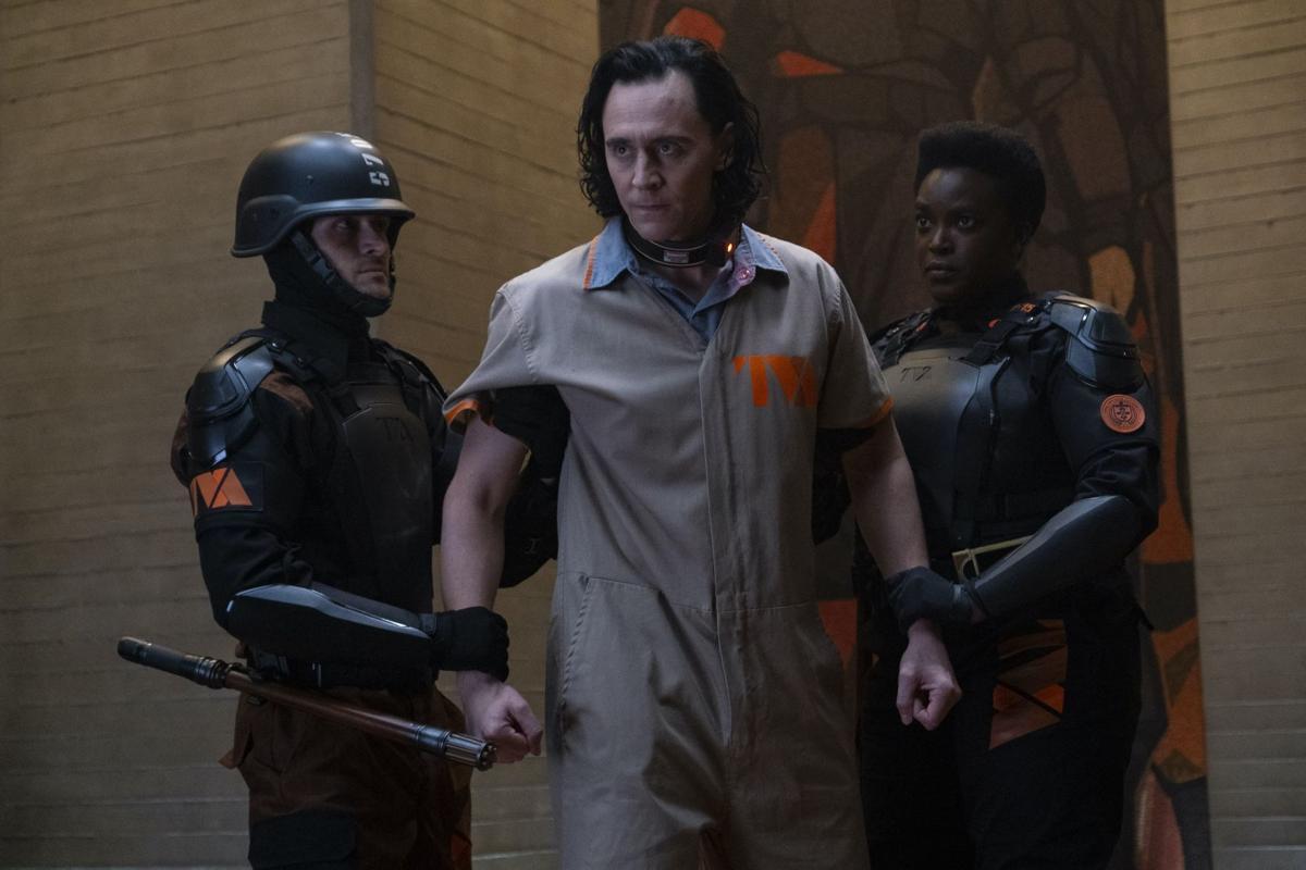 'Loki' expertly blends nostalgia with Marvel's magic