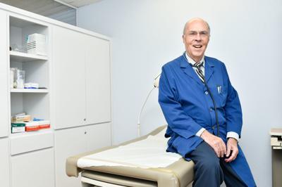 Dr. Roy Ivy