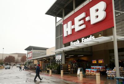 H-E-B file photo, DMN