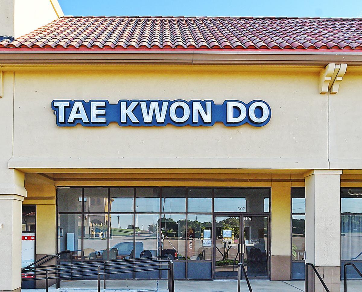 Denton Taekwondo Academy