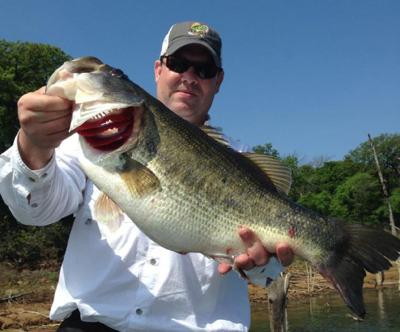 Ray Sasser: Changes to catch sizes for largemouth bass could be coming to 18 Texas lakes
