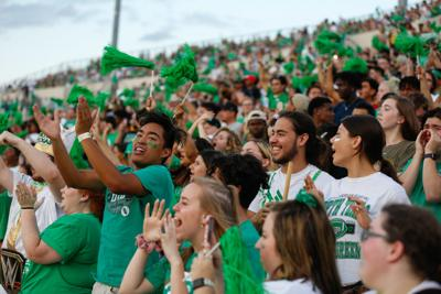 UNT schedule thoughts post