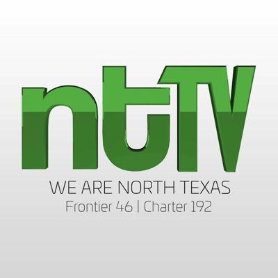 North Texas Television Logo