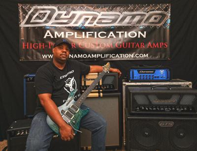 Dynamo Amps