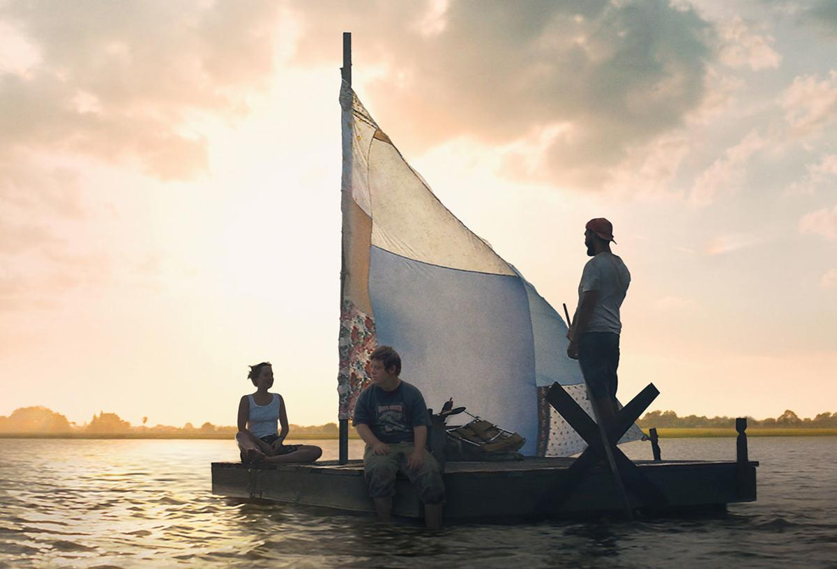 Film review: 'Peanut Butter Falcon' a fable-esque adventure