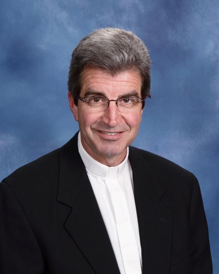 The Rev. Tim Thompson