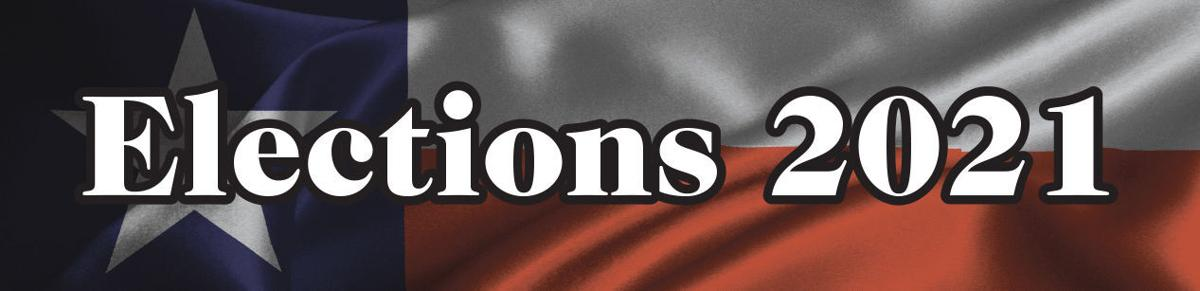 Elections 2021 logo