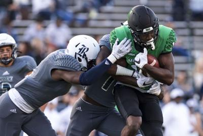 UNT-Rice five things