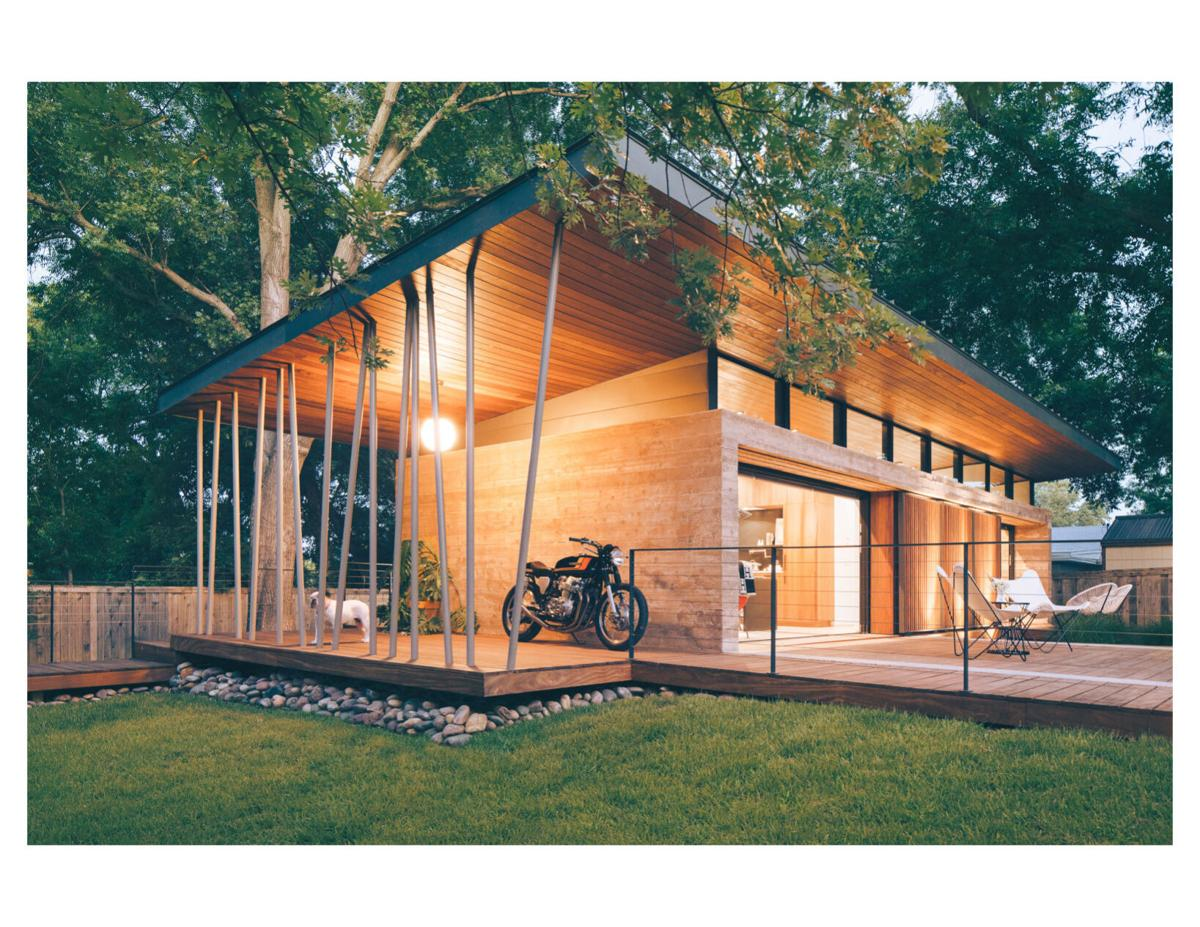 "Main photo of ""Five House"""