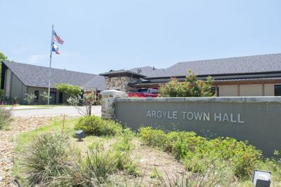 Argyle Town Hall