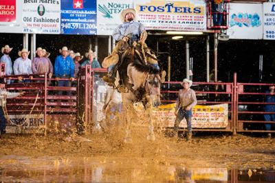 Sikes Ranch takes rodeo title