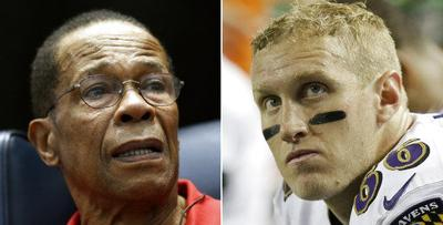 Rod Carew's new heart, kidney came from late NFL player