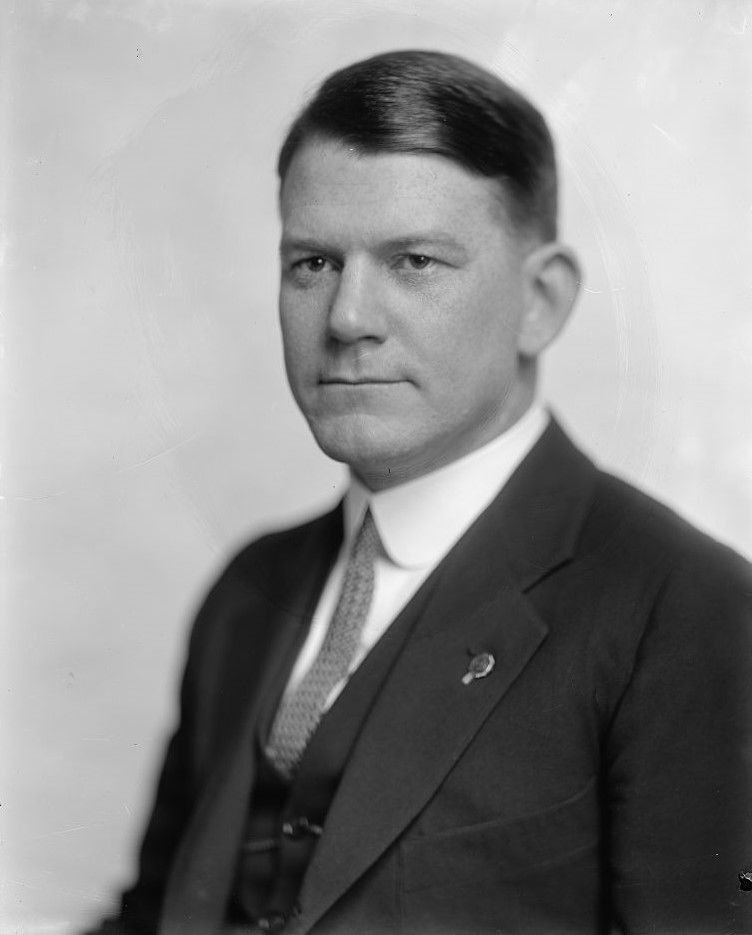 Alvin Mansfield Owsley