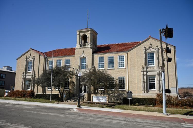 City Hall West