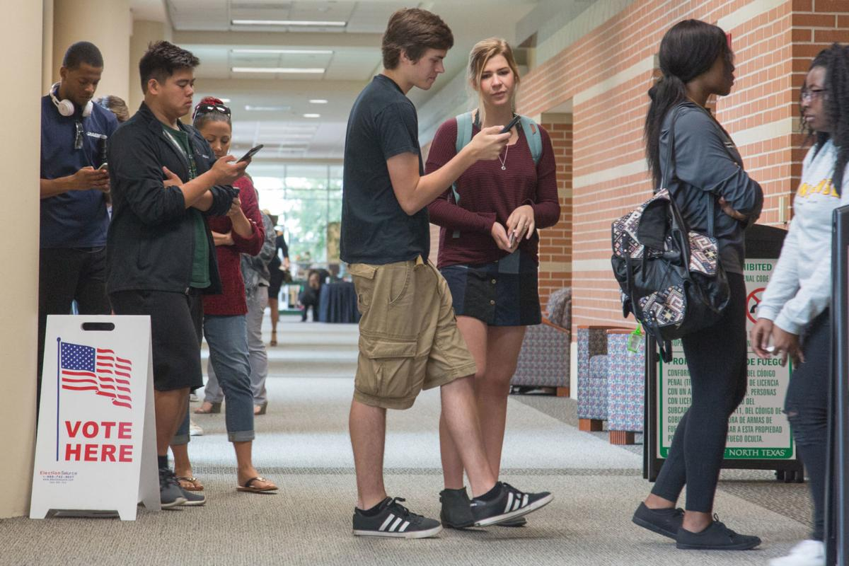 Denton County Schools Fare Better Than State When It Comes To High