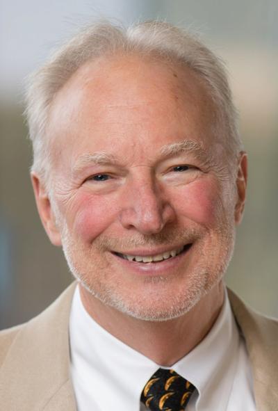 Mark McLellan