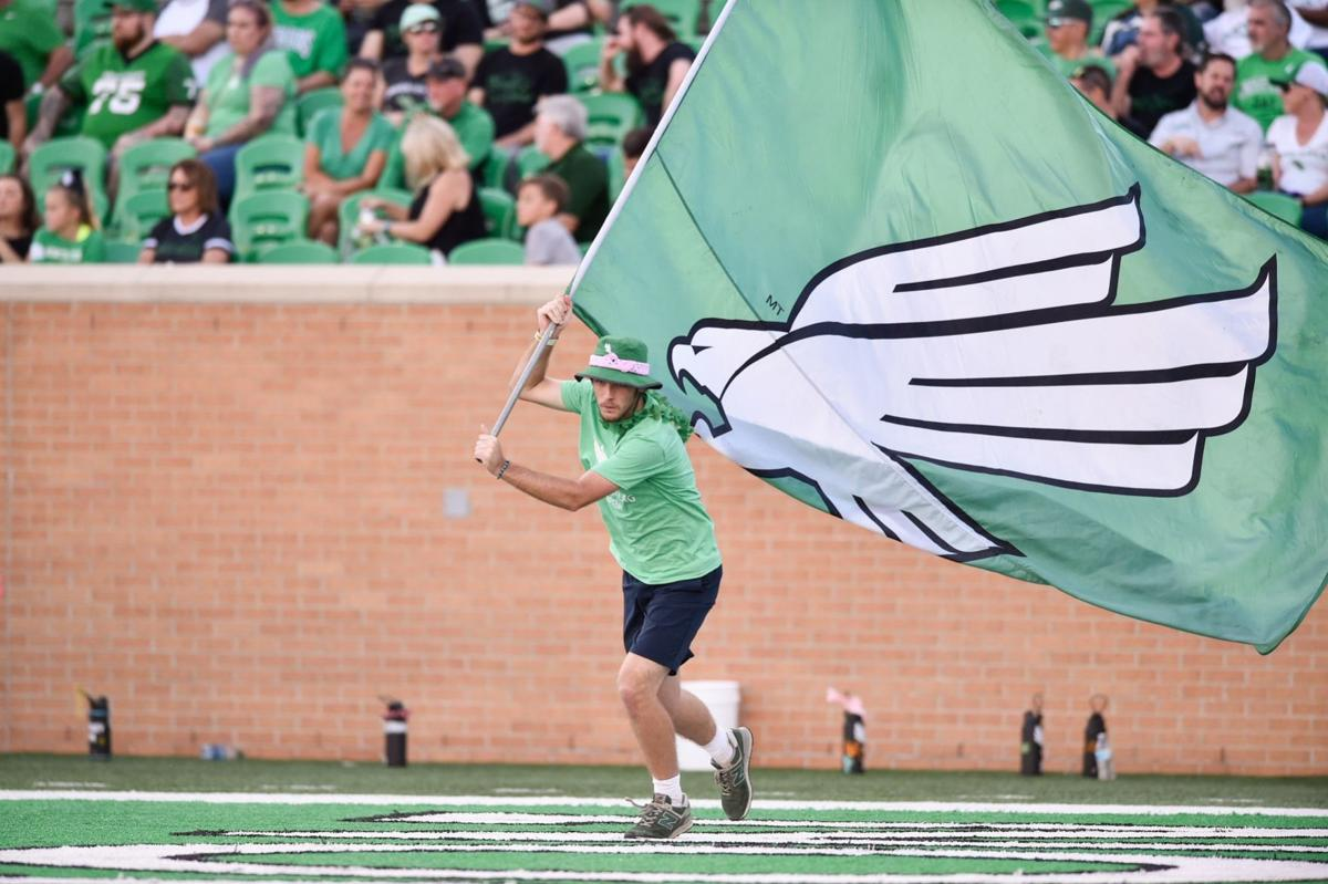 UNT recruiting blog