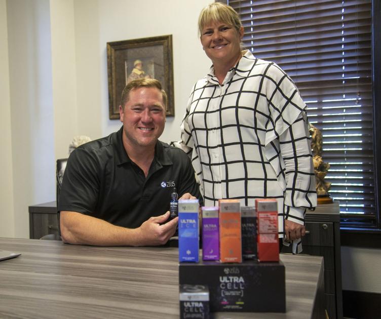 Argyle Cbd Company Hopes To Hit 1b Mark In Three Years