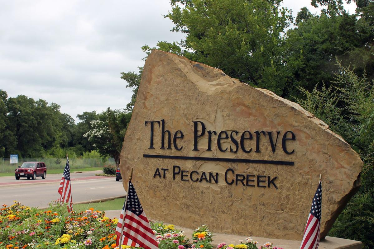 Preserve at Pecan Creek