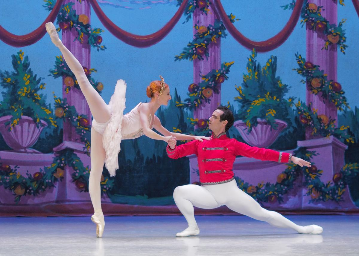 The Nutcracker returns to Denton in time for Christmas