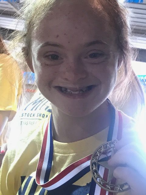Students With Special Needs Face Double >> North Texas Fair To Host Special Needs Stock Show Education
