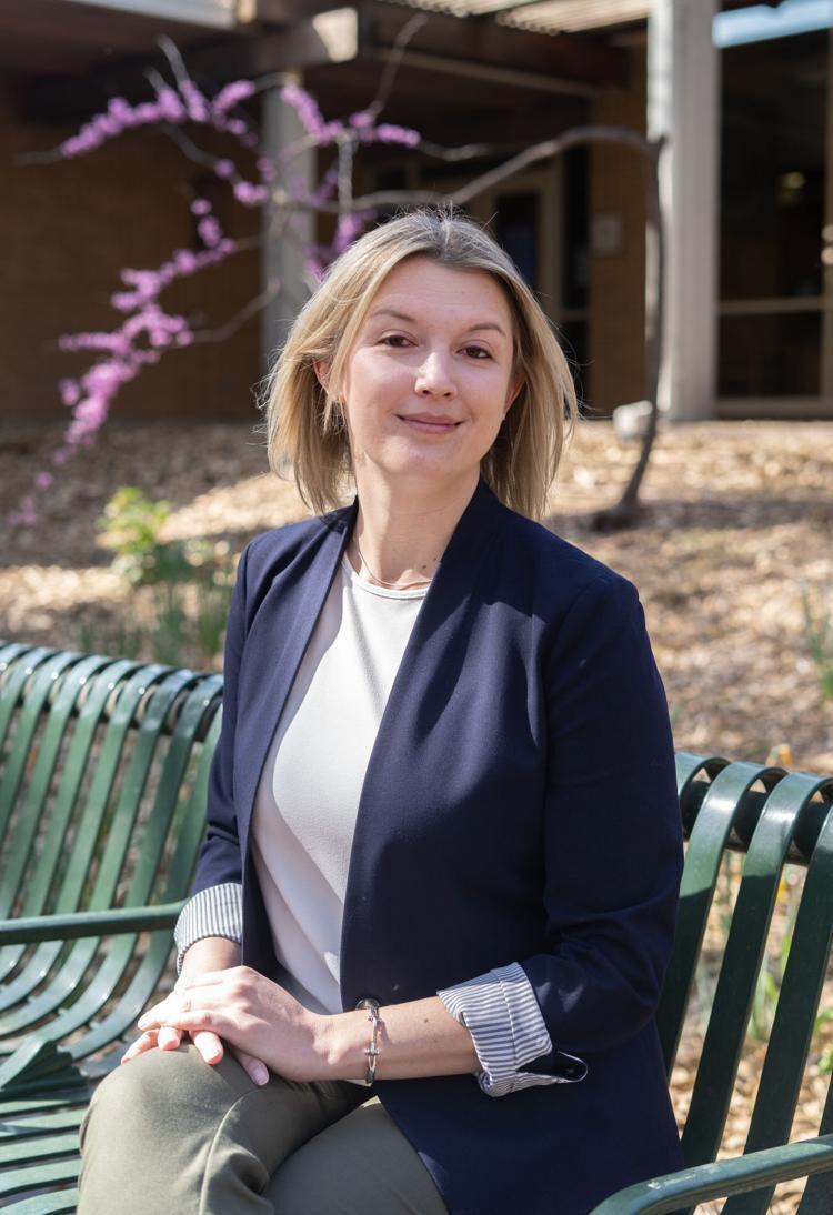 Sarah Kuechler