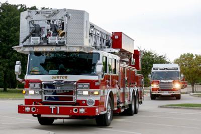 Denton fire department